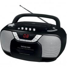 SENCOR SPT 207 RDMGF rádio s CD 35043758