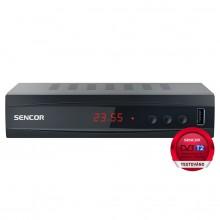 SENCOR SDB 5002T H.265 (HEVC) DVB-T přijímač 35049014