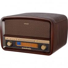 SENCOR STT 019U gramofon FM/CD/USB 35049018