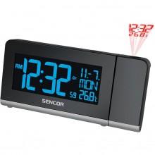 SENCOR SDC 8200 hodiny s projekcí 35049074