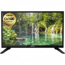 SENCOR SLE 2058TCS H.265 (HEVC) LED televize 35049080