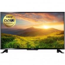 SENCOR SLE 43F13TC H.265 (HEVC) LED televize 35049134