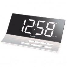 SENCOR SDC 5100 hodiny s budíkem 35049768
