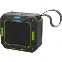 SENCOR SSS 1050 GREEN BT speaker reproduktor 35049780