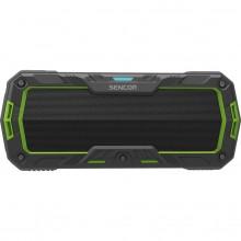 SENCOR SSS 1100 GREEN BT speaker reproduktor 35049803