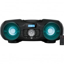SENCOR SPT 5800 boombox rádio s CD/MP3/USB/BT 35049825