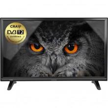 SENCOR SLE 2465DTC H.265 (HEVC) LED televize 35049995
