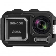 SENCOR 3CAM 4K20WR outdoor kamera 35050664
