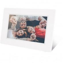 SENCOR SDF 733 W digitální fotorámeček bílý 35050683