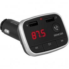 SENCOR SWM 3500 BT FM modulátor do auta
