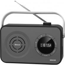 SENCOR SRD 3200 B PLL FM radiopřijímač