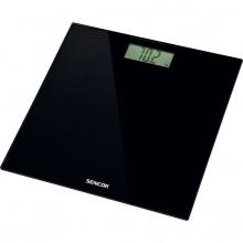 SENCOR SBS 2300BK osobní váha černá 41006059