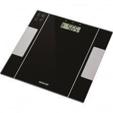 SENCOR SBS 5050BK osobní fitness váha černá 41006232