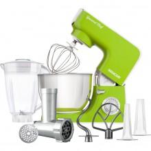 SENCOR STM 3771GR kuchyňský robot zelený 41006275