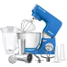 SENCOR STM 3772BL kuchyňský robot modrý 41006276
