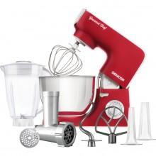 SENCOR STM 3774RD kuchyňský robot červený 41006278