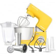 SENCOR STM 3776YL kuchyňský robot žlutý 41006280