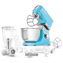SENCOR STM 6352BL Kuchyňský Robot modrý 41006294