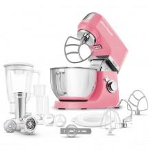 SENCOR STM 6354RD Kuchyňský Robot červený 41006296