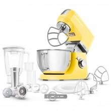SENCOR STM 6356YL Kuchyňský Robot žlutý 41006298