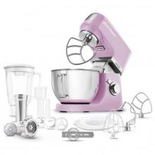 SENCOR STM 6358RS Kuchyňský Robot růžový 41006300
