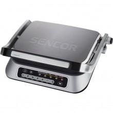 SENCOR SBG 6030SS kontaktní gril 41006968