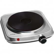 SENCOR SCP 1505SS vařič jednoplotýnkový 41007916