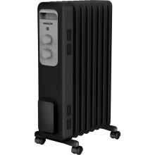 SENCOR SOH 3307BK olejový radiátor černý 41008515
