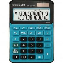 SENCOR SEC 372T/BU kalkulačka modrá 45009801