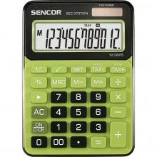SENCOR SEC 372T/GN kalkulačka zelená 45009802