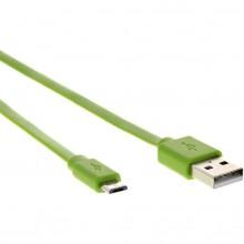 SENCOR SCO 512-010 GREEN USB A/M-Micro B 45010993