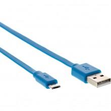SENCOR SCO 512-010 BLUE USB A/M-Micro B 45010994
