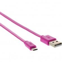 SENCOR SCO 512-010 PINK USB A/M-Micro B 45010995