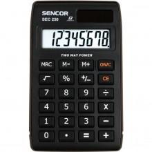 SENCOR SEC 250 kalkulačka 45011709