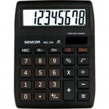SENCOR SEC 355 kalkulačka 45011761