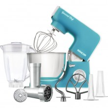 SENCOR STM 3777TQ kuchyňský robot tyrkysový 41006281