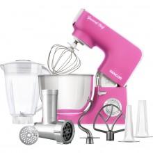 SENCOR STM 3778RS kuchyňský robot růžový 41006282