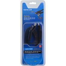 SENCOR AV kabel SAV 178-015 HDMI A-A R.FL.V1.4 PG 35042159