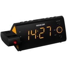 SENCOR SRC 330 OR Radiobudík s projekcí 35039420