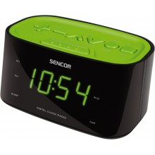 SENCOR SRC 180 GN Radiobudík 35042482