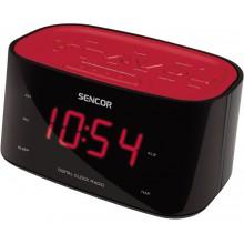 SENCOR SRC 180 RD Radiobudík 35042483