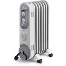 SENCOR SOH 4007BE olejový radiátor 41000449
