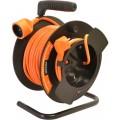 SENCOR SPC 52 prodlužovací kabel 25m/1 3×1,5mm buben 35042761