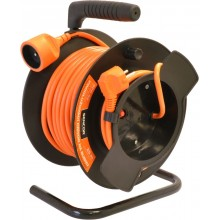 SENCOR SPC 53 prodlužovací kabel 50m/1 3×1,5mm buben 35042762