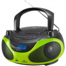 SENCOR SPT 228 BG RADIO S CD/MP3 35042172