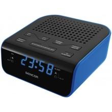 SENCOR SRC 136 BU Radiobudík 35045091