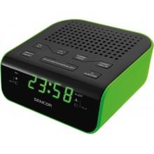 SENCOR SRC 136 GN Radiobudík 35045092