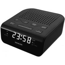 SENCOR SRC 136 B Radiobudík 35045093