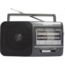 SENCOR SRD 206 Rádiopřijímač 35022600