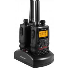 SENCOR SMR 600 TWIN Radiostanice 8 km 30009967